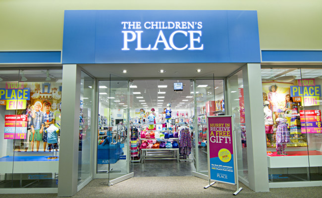 Children's Place Inc. (doing business as The Children's Place) is an American specialty retailer of children's apparel and accessories. The company also markets apparel under the Children's Place, Place, and Baby Place brand rythloarubbpo.ml: Public.