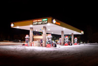 Smith's Fuel Station-Bozeman- 1